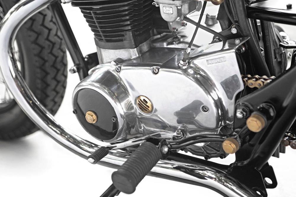 Custom Yamaha Xs650 By Thrive Motorcycle Autonxt