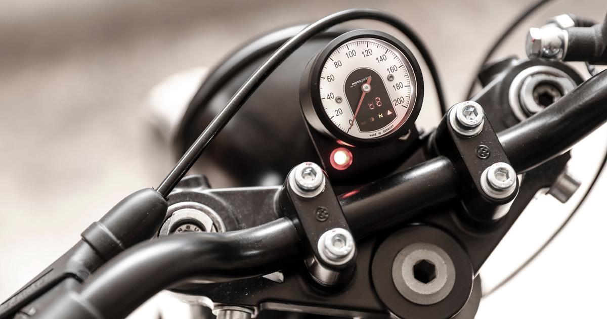 Bmw R45 Crd99 By Cafe Racer Dreams Autonxt